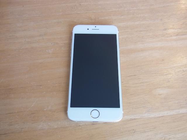 iphone6/ipad air/任天堂3DS修理 南与野のお客様