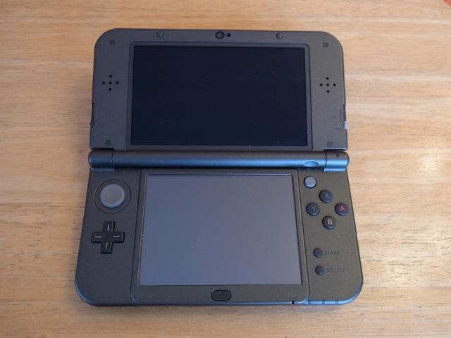 任天堂3DS/ipod nano6/ipad air修理 岡山市のお客様