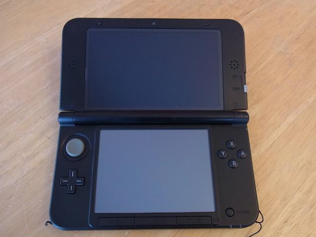 任天堂3DS/iphone6s/ipod classic修理 岡山市のお客様