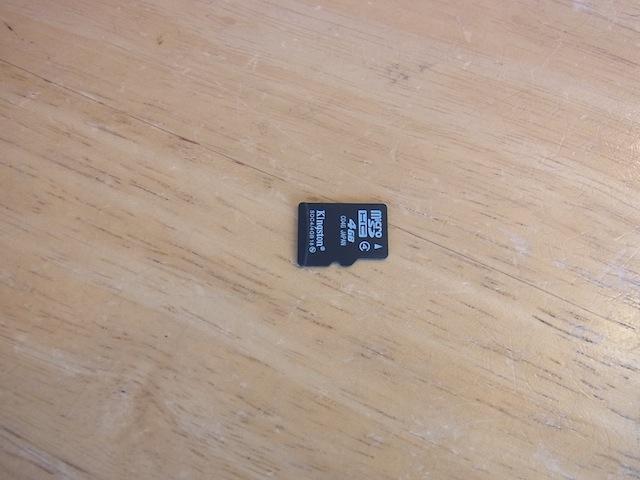 デジカメ SDデータ削除・復元 ipod classic修理 岡山市のお客様