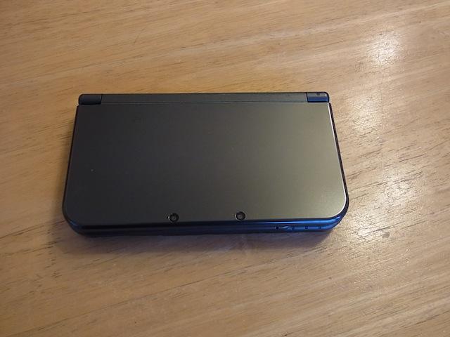 ipod classic/任天堂3DS修理 宮城県のお客様