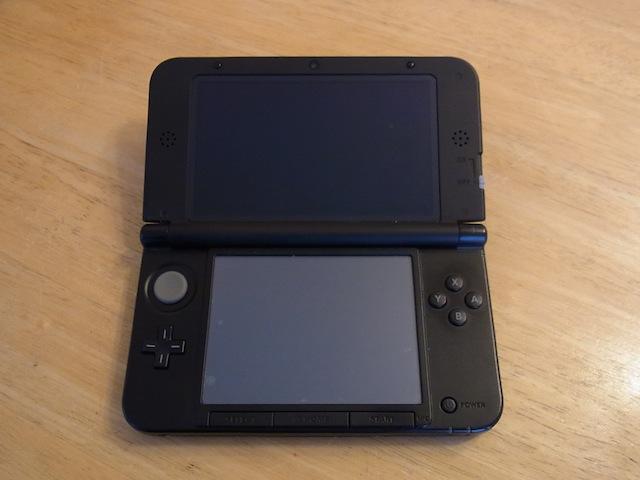 任天堂3DS/ipod classic/ipod nano6修理 仙台のお客様