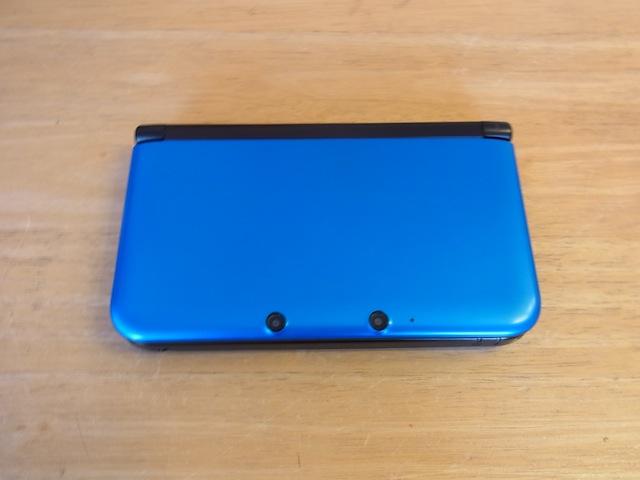 任天堂3DS/PSVITA2000/ipod classic修理 宮城のお客様