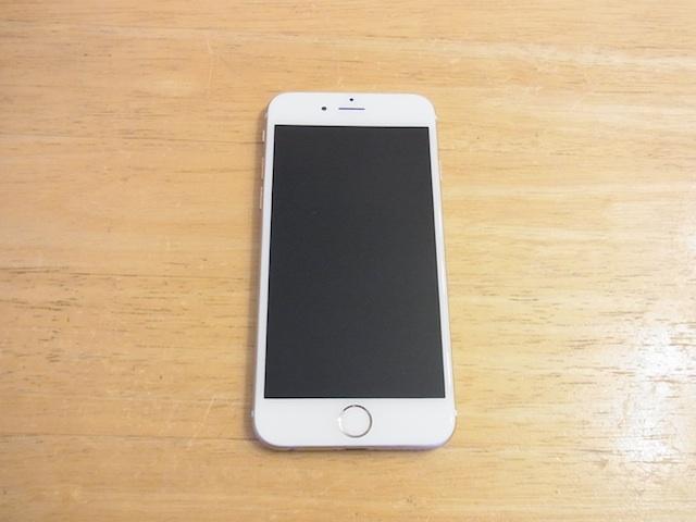 iphone6バッテリー交換 仙台青葉区のお客様