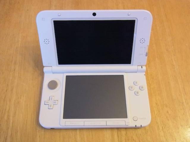大崎市よりご来店 任天堂3DS/iphone持ち込み修理