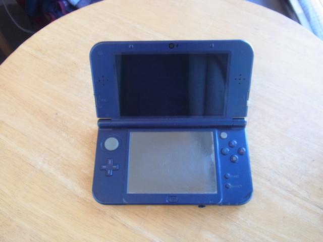 仙台市内で任天堂3DSの修理店を探していませんか?