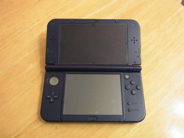 任天堂3DS/任天堂Switch故障 宮城の修理店