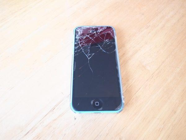 iphone5c・ipad3・ipod classic修理 スマートファボ新所沢店