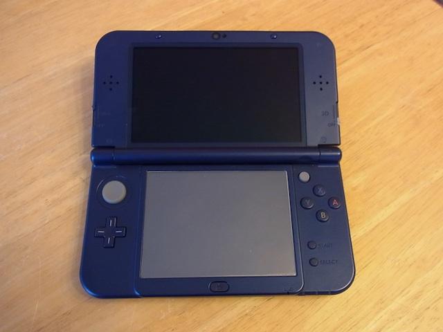 任天堂3DS/iphone6s/ipod classic修理 新所沢のお客様