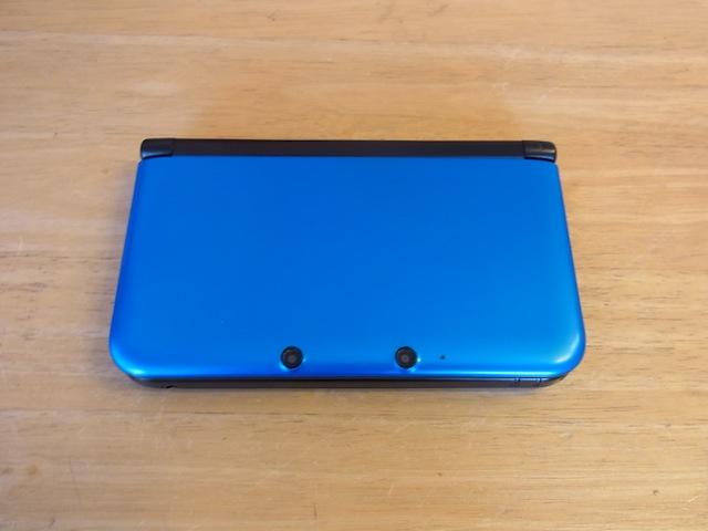 任天堂3DS/Wii Uのgamepad/iphone6修理 新所沢のお客様