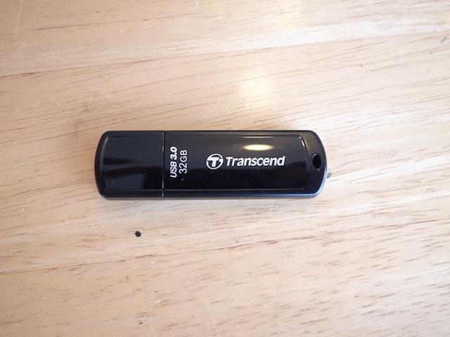 USBメモリのデータ復旧受け付け スマートファボ新所沢店