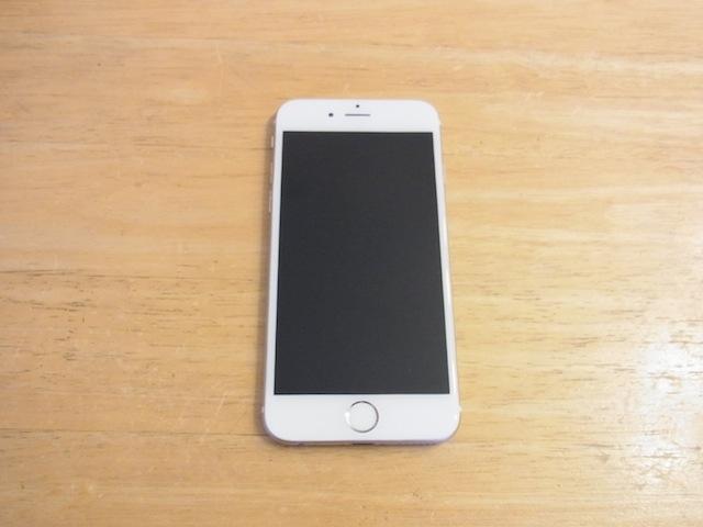 iphone6バッテリー交換 スマートファボ新所沢店