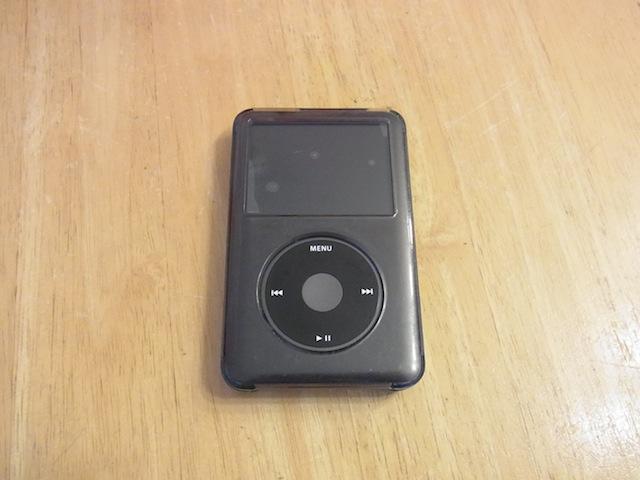 ipod classic 同期できない/修理受け付け スマートファボ新所沢店