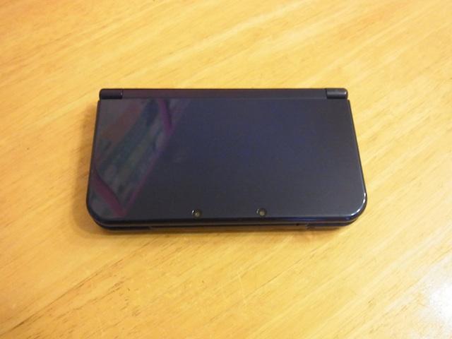 任天堂3DS修理予約 本川越のお客様