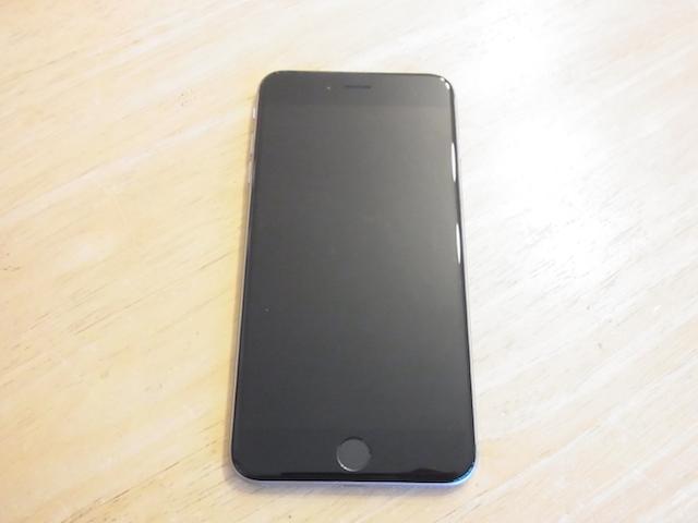 新所沢のお客様 スリープボタン故障iPhone買取
