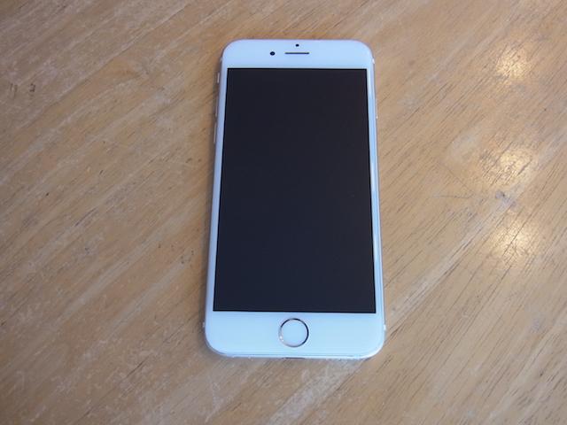 iPhone/iPod classicバッテリー交換 新所沢の修理店