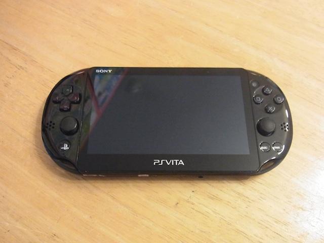PSvita2000/iPhone持ち込み修理 新所沢のお店