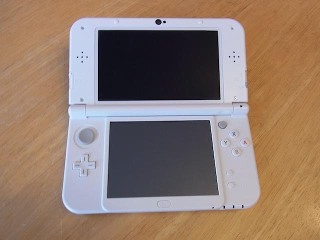 任天堂3DS/ipod classic/イヤホン修理 川崎のお客様