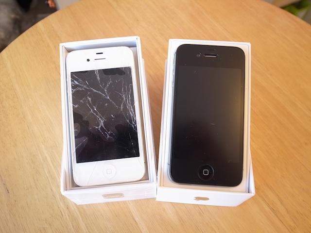 故障iphone/ipad/ipod/3DS買取 鶴見のお客様 即日支払い
