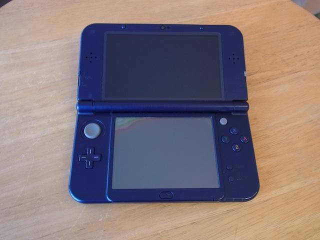 任天堂3DS/Wii Uのgamepad/iphone6修理 鶴見のお客様