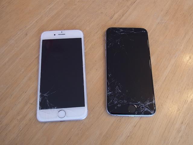 鶴見のお客様 iphone修理と買取のご案内