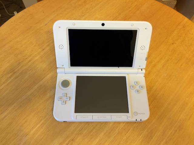 3DS/3DSLL/New3DS/New3DSLL修理 仙台