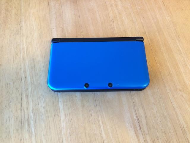 任天堂3DS/iphone6修理 【スマートファボ仙台】