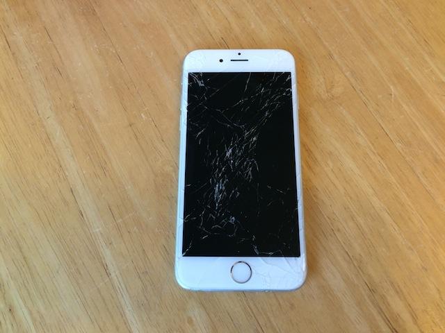 iphone6・ipod nano7修理 【スマートファボ仙台】