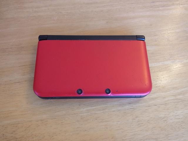宮城県で任天堂3DSの持ち込み修理予約なら!