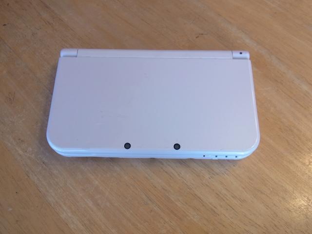 宮城県で任天堂3DS/任天堂スイッチの修理