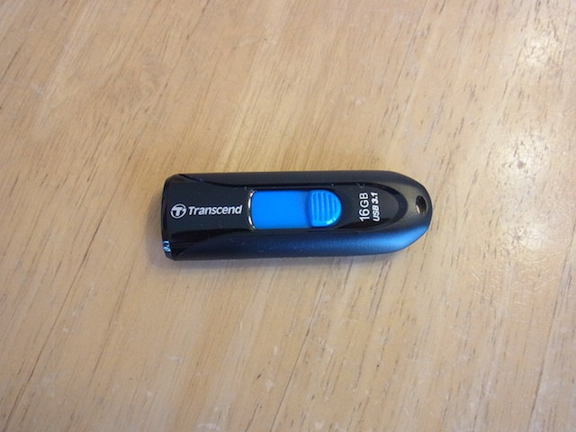 多賀城市のお客様 USBメモリデータ消えた データ復元