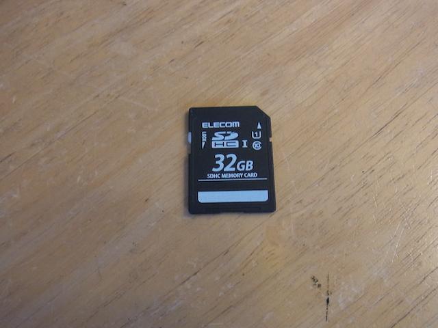 仙台市内でSDカードの持ち込みデータ復元なら!