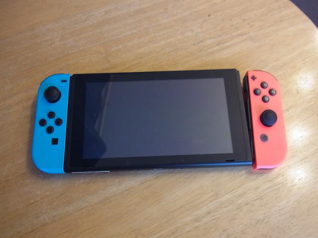 任天堂スイッチ/任天堂3DS故障 宮城の修理店