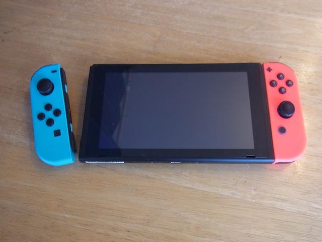 仙台で任天堂スイッチや任天堂3DSの液晶修理なら!