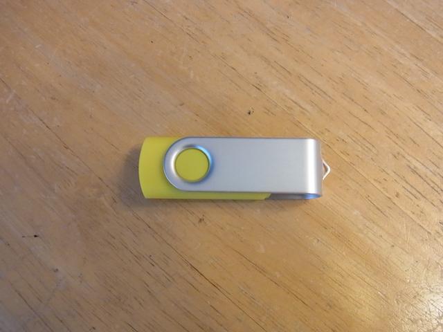 USBメモリ持ち込みデータ復元 仙台市内のお客様