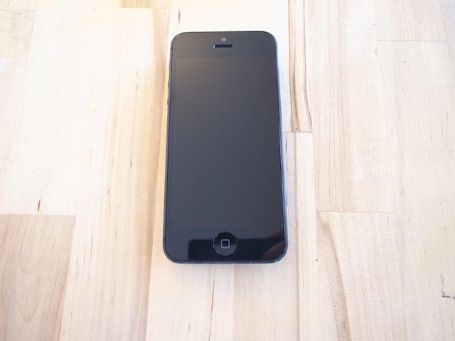 iphone5・ipod classic・ipod nano6修理 スマートファボ新所沢店