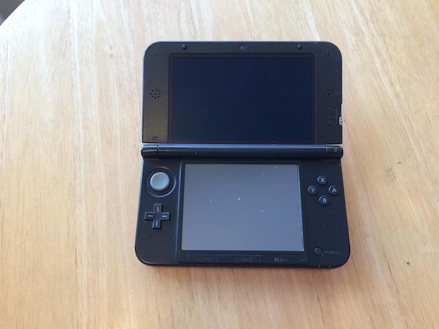 3DS・Wii Uのgamepad・ipod classic修理 スマートファボ新所沢店