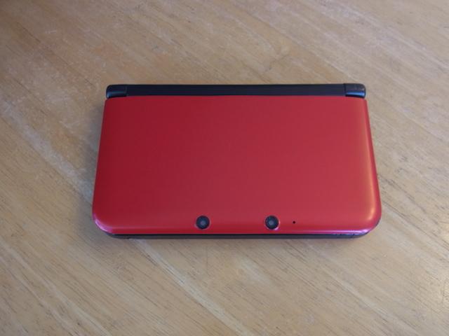 新所沢で任天堂3DSもiPhoneも修理やってます!