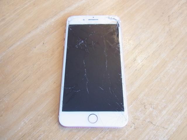 新所沢でiPhoneのガラス交換なら!