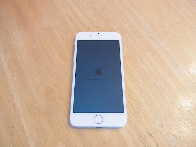 新所沢のお客様 指紋認証故障iPhone買取 来店予約