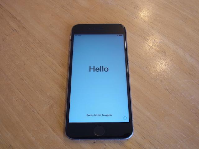 スリープボタン故障iPhone買取 新所沢のお店