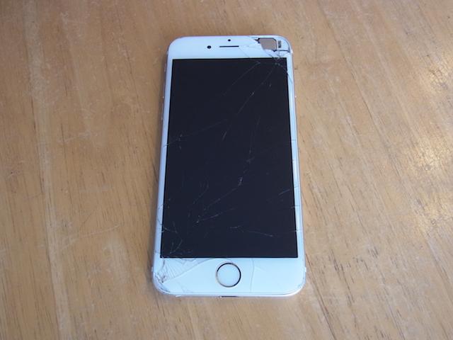 iPhone店頭持ち込み修理 新所沢の修理店
